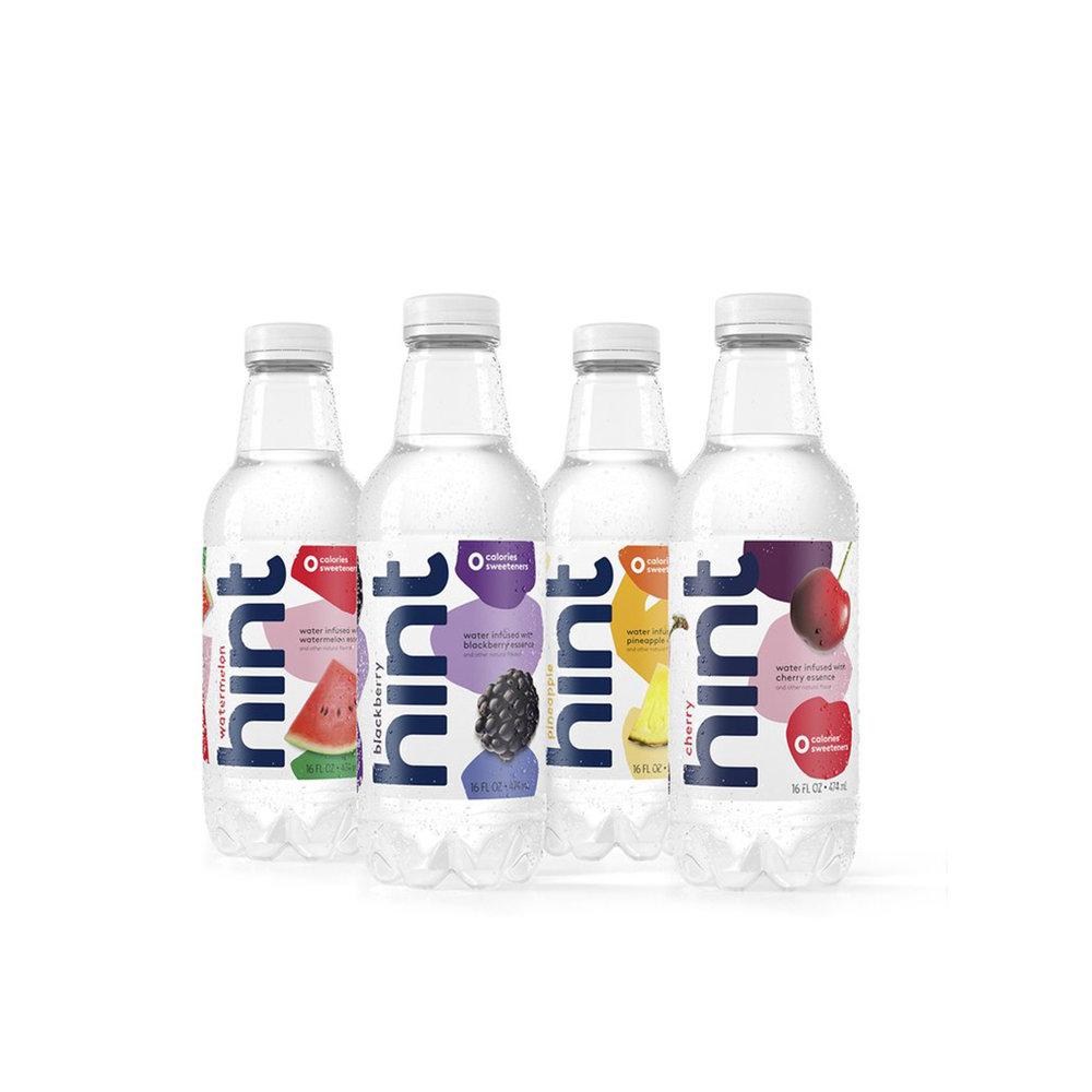 Hint, $21 for 12 16oz bottles