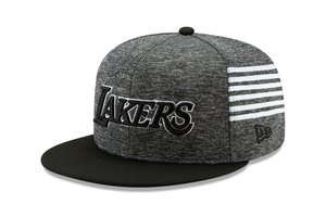 cheap for discount f43e4 0a851 Grungy TV | Grungy Gentleman New Era NBA Snapback Hats for ...
