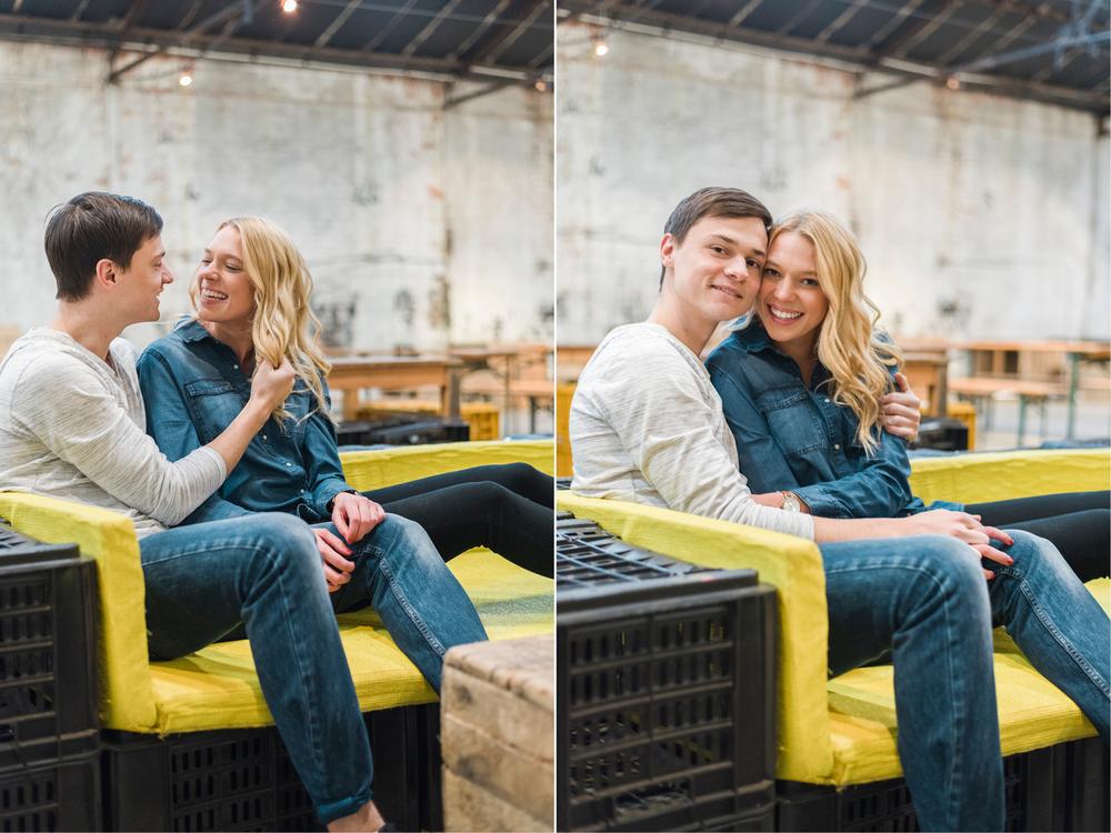 Bronwyn Alyson - Caitlin & Athan Couple Maboneng 02.jpg
