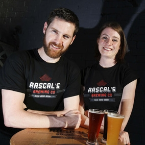 rascals brewers