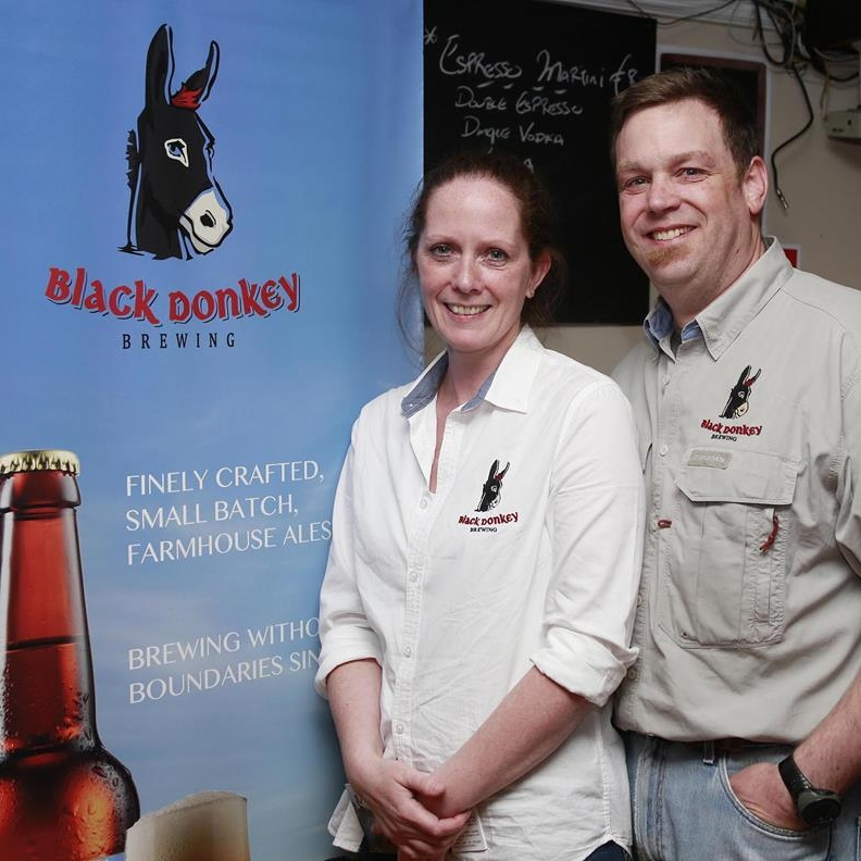 Black Donkey Brewers