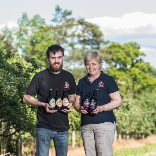 armagh cider makers