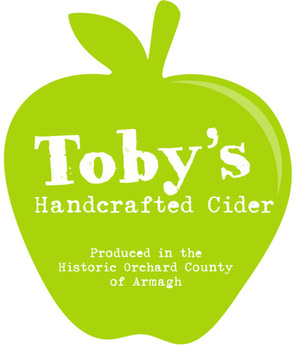 tobys handcrafted cider