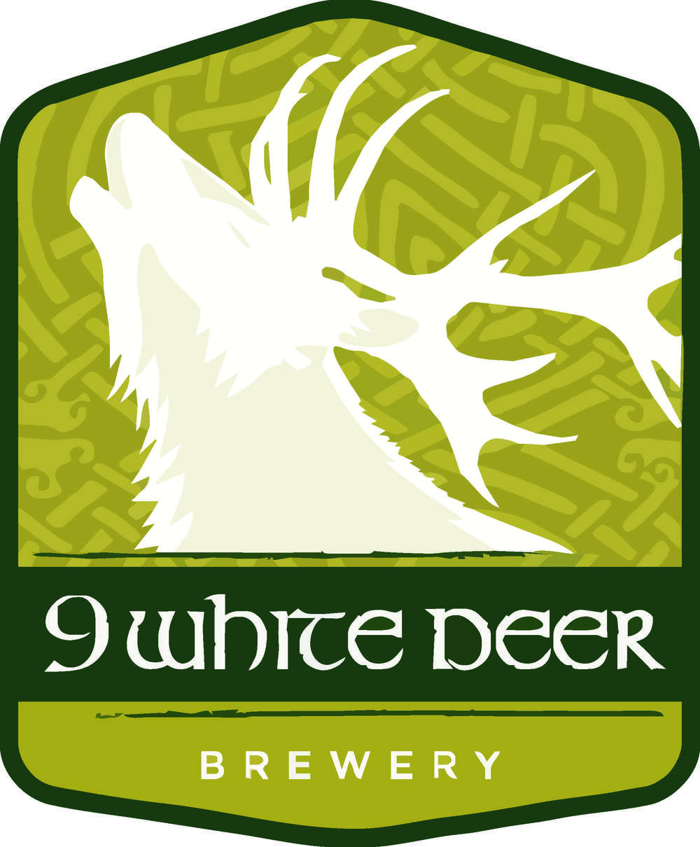 9 White Deer Brewery