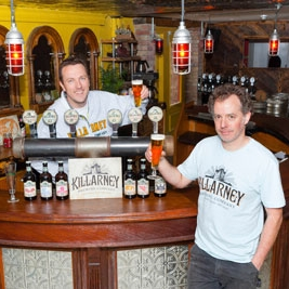 killarney brewing brewers