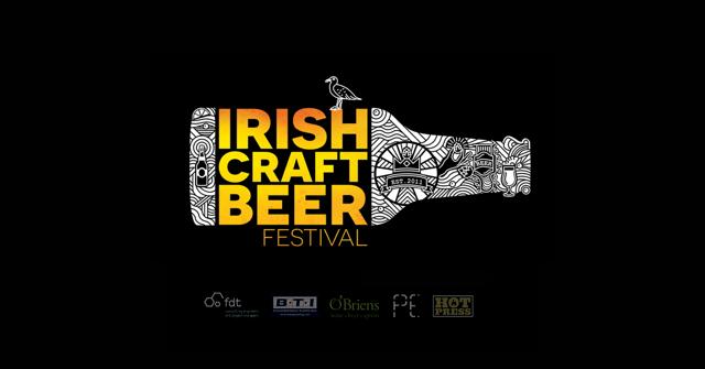 Craft Beer Ireland Rds