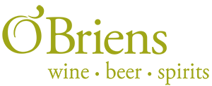 obriens wine beer spirits