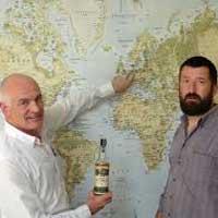 st patrick's distillers