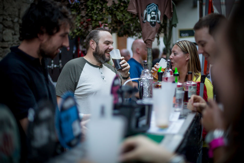 Irish Craft Beer Festival 2016
