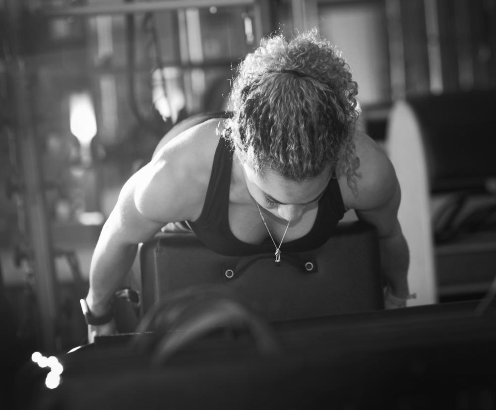We believe Pilates heals.