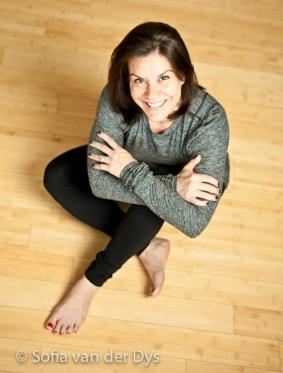 Heather Erdmann, owner Pure Body Studio, Pilates Houston