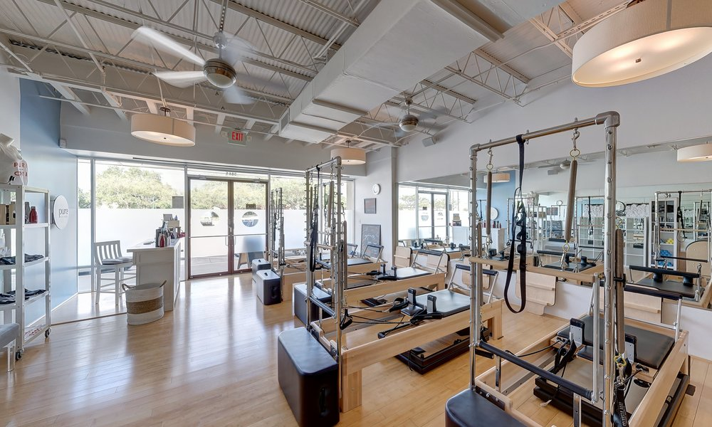 pure body studio, pilates, houston, texas, fitness, barre, yoga
