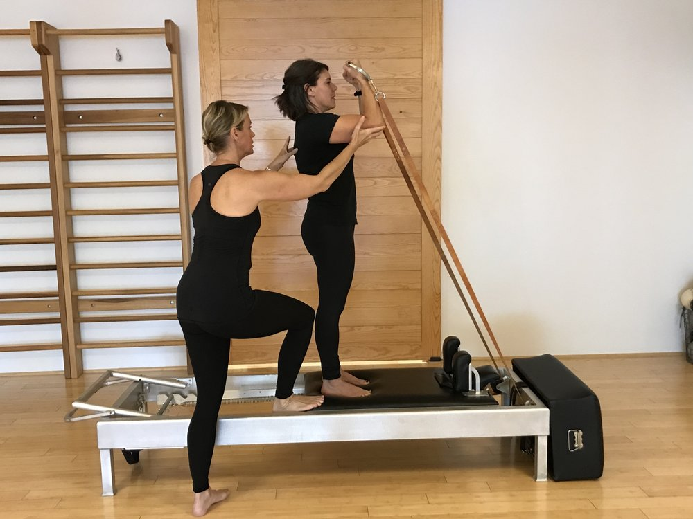 #realpilates #purepilatesmagic