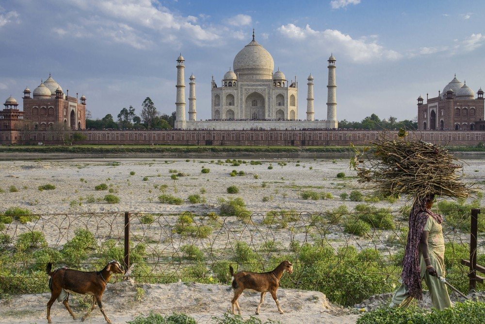 Agra, 2013