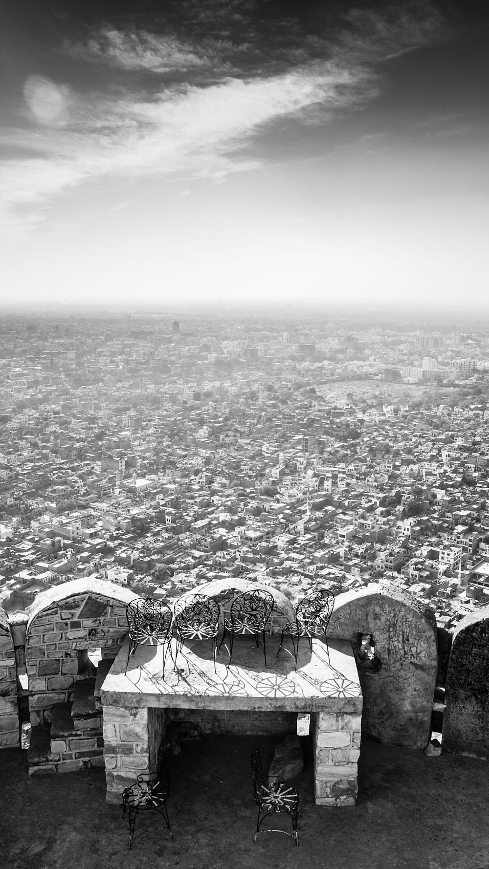 Jaipur, 2014