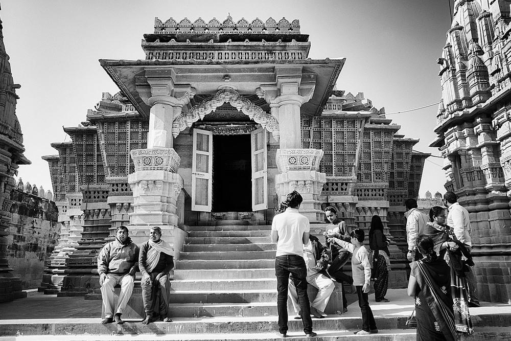 Jaisalmer, 2014