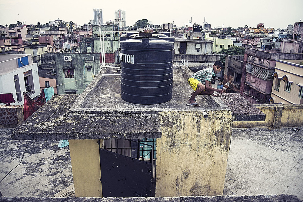 Kolkata, 2014