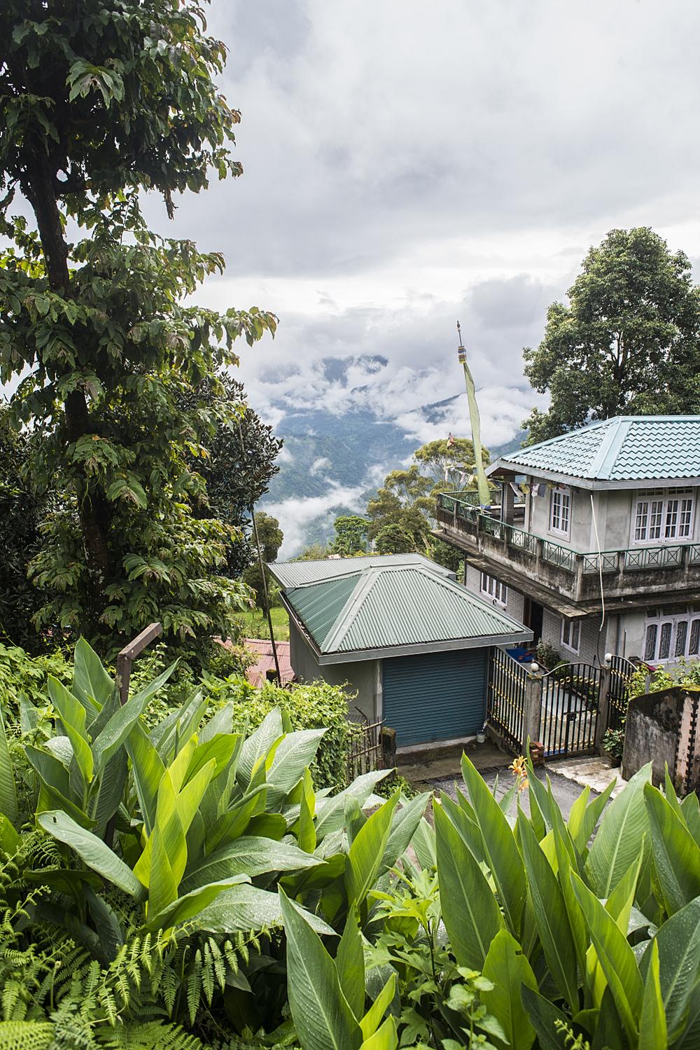Kalimpong, 2016