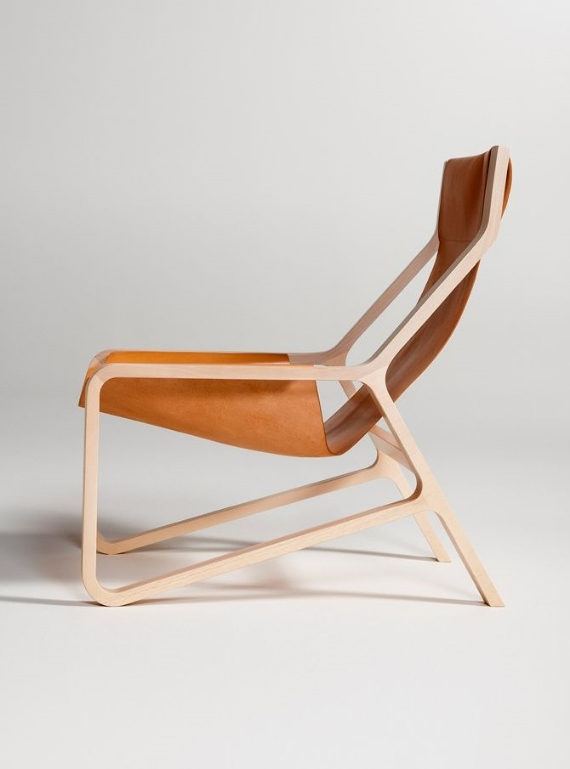 Toro Sling Chair from BluDot