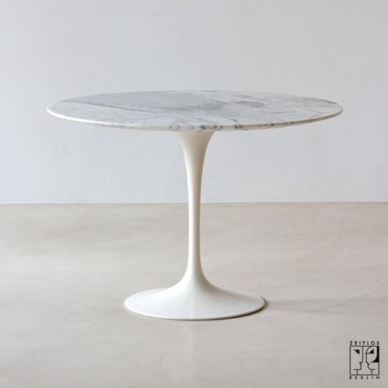 Saarinen Table via Knoll