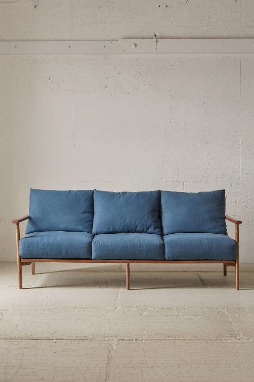 My Favorite And The 2nd Most Expensive Of The Bunch (ainu0027t That Always The  Way) The Aptly Named Dreamer Sofa From Pop U0026 Scott Is My #1 Furniture Crush  Of ...