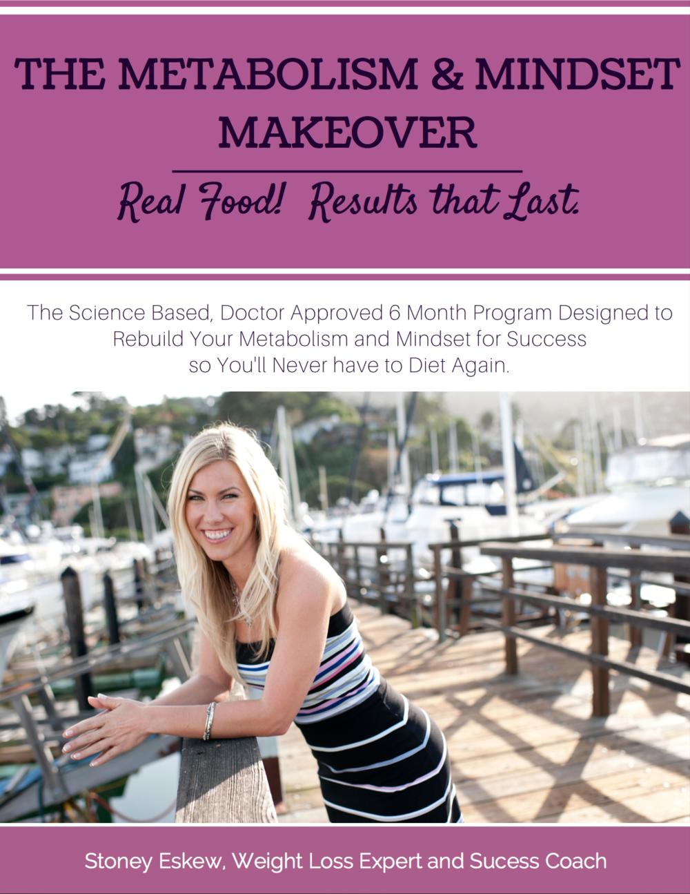 Metabolism and Mindset Makeover