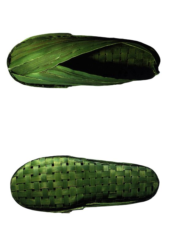 Palm shoes, Camper, 2003