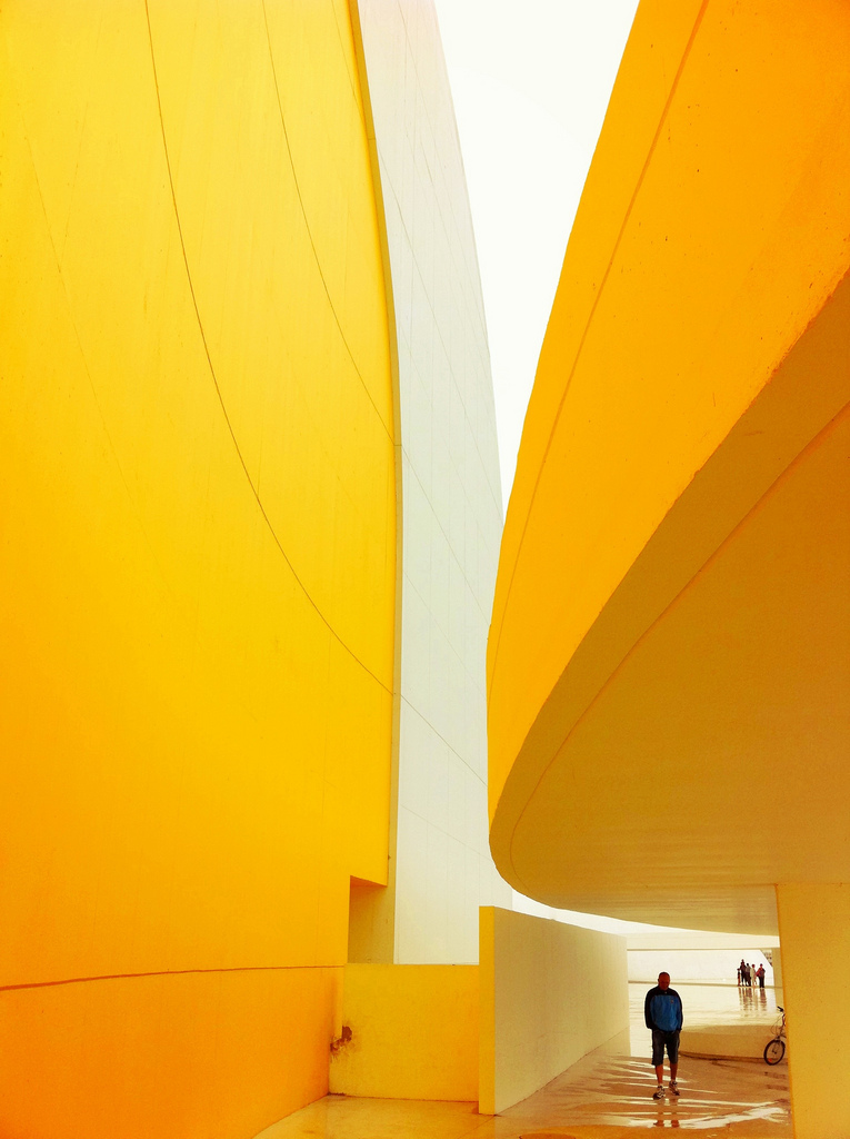 Niemeyer Center