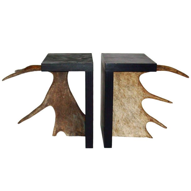 Stag Stools