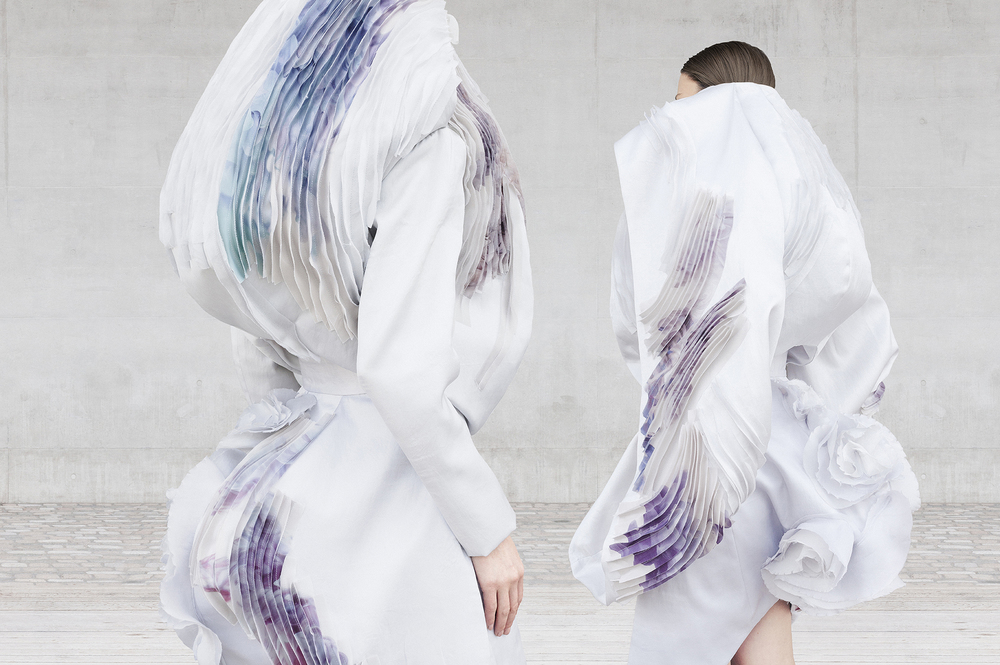 CSM Graduation Collection 2014