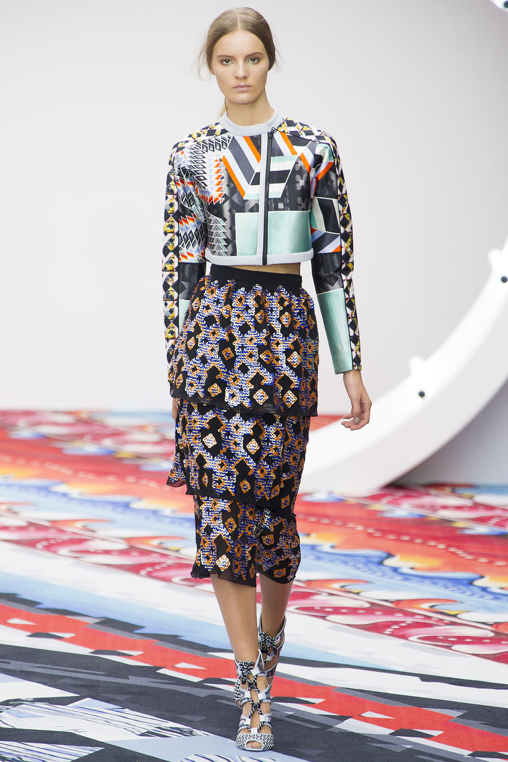 Spring 2013, Ready-to-wear