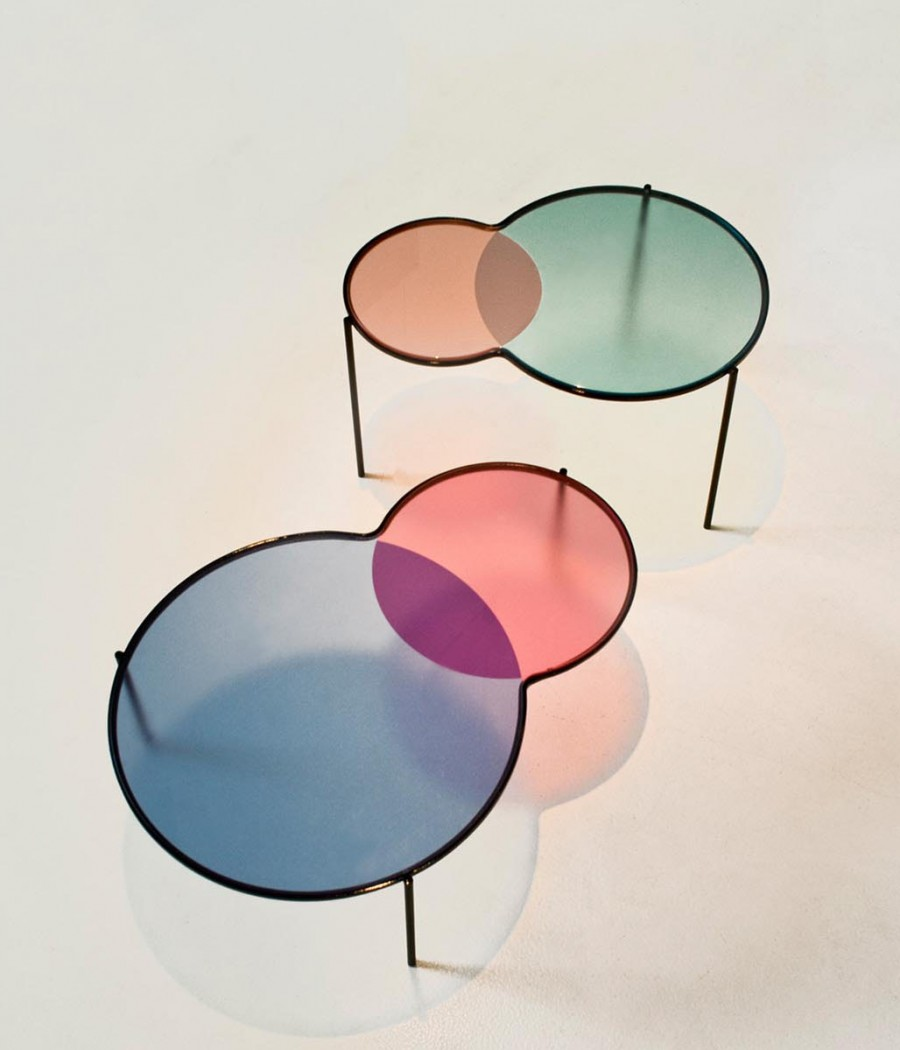 Hues tables