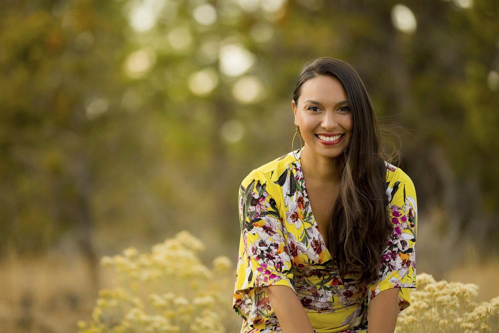 Ericka Rodriguez, founder of Axiology.