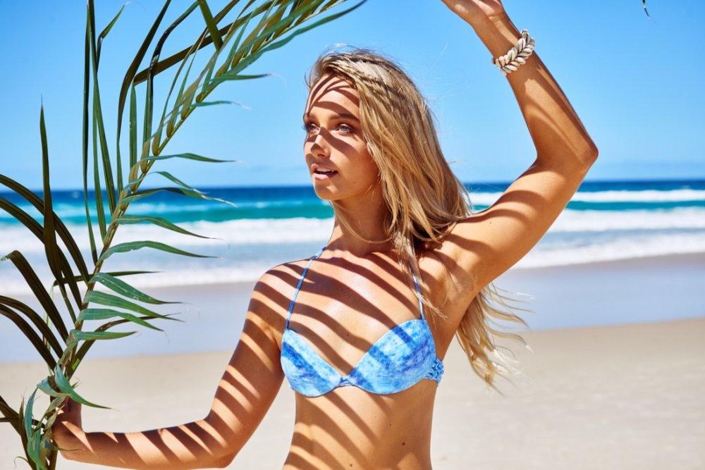 OceanZen Bikini.