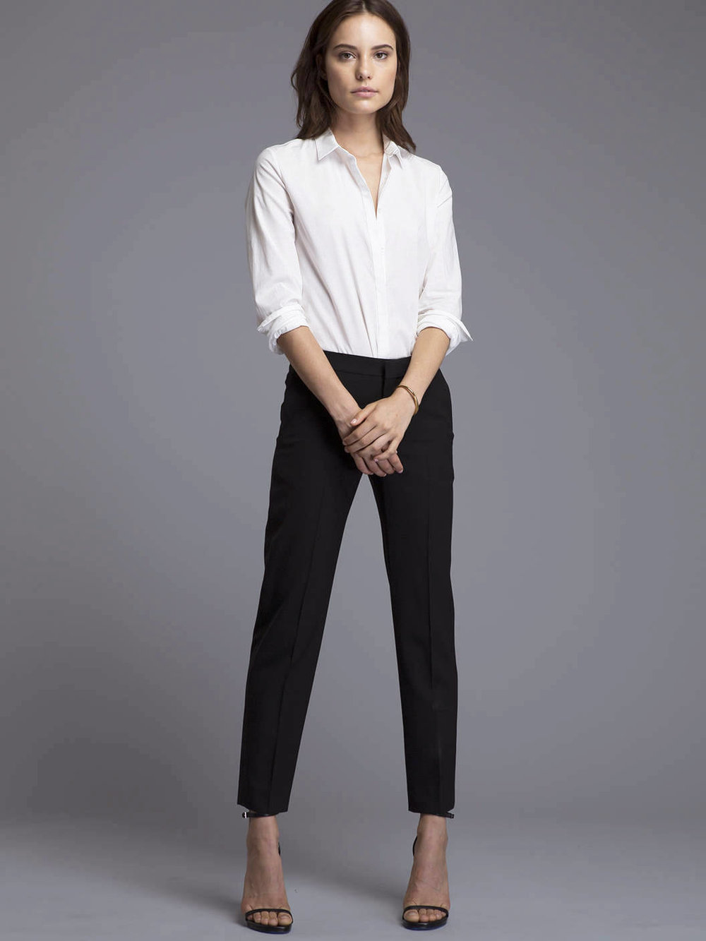 Zady: Organic Cotton Voile Shirt - Shop at Zady.com