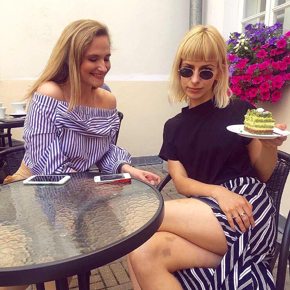 Hanna-Amanda & Diana -