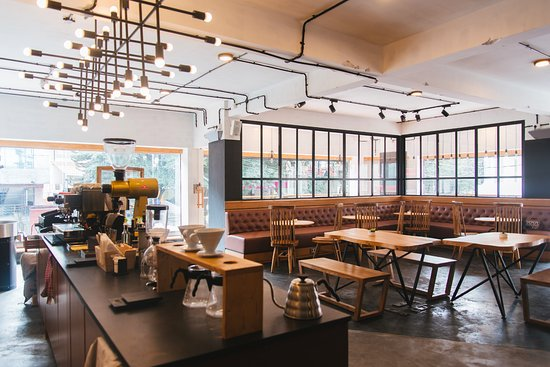 Photo: Third Wave Coffee Roasters / Source: Tripadvisor
