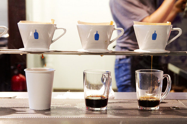 Has All the Hype Around Artisanal, 3rd Wave Coffee Cooled Down? #Savant - Photo: Chowhound