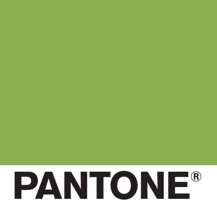 Pantone Colour of the Year: 'Greenery' - Image: Laughingsquid.com