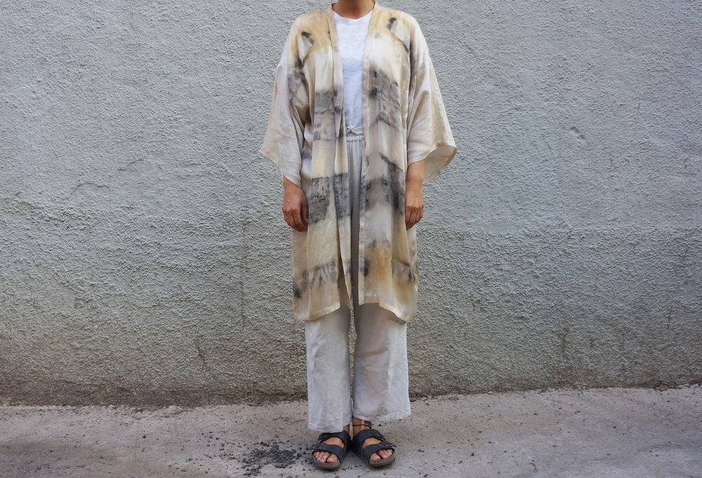 Image: Vandorff Studios Kimono