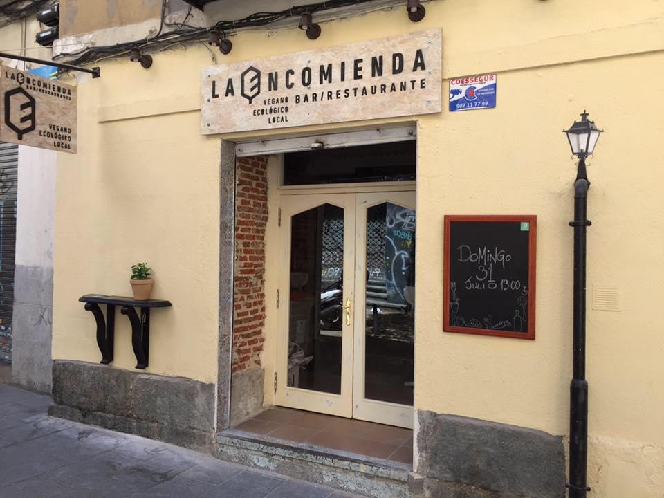 Image: La Encomienda (Official Facebook Page)