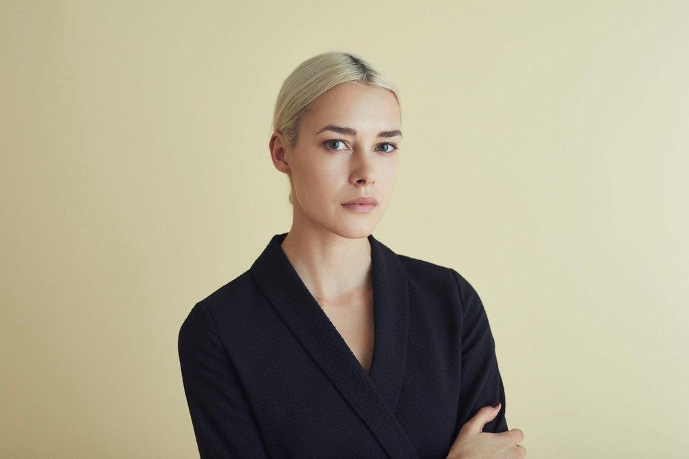 Image:Mia Frilander / Photography: Niklas Sandström