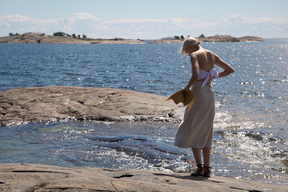 Image:Mia Frilander   via  Musla.fi