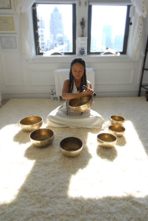 Sound Healing - Source