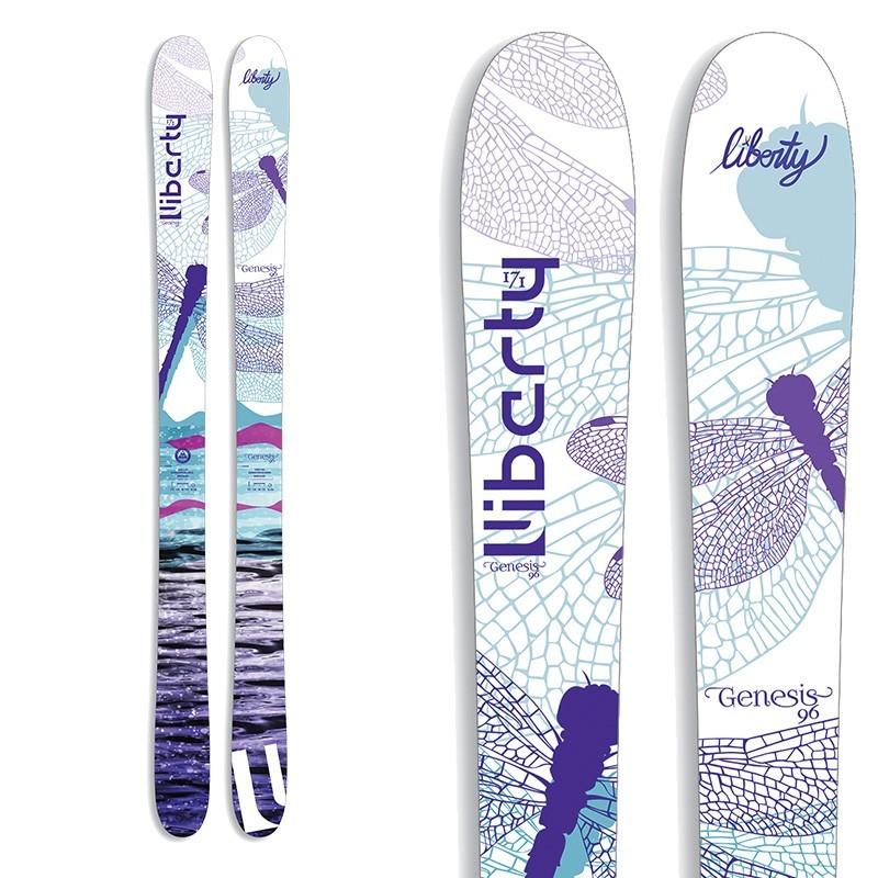 Liberty Skis -