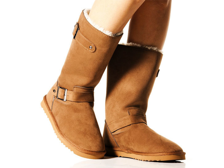 Neuaura Boots -