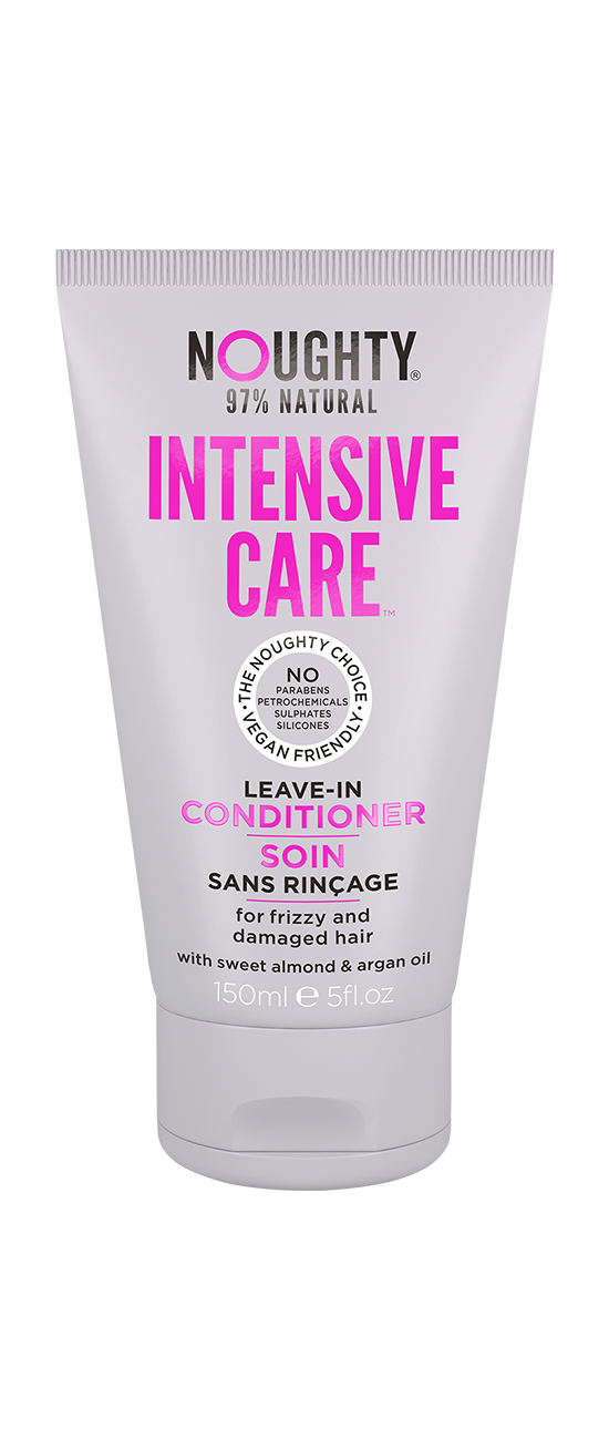 Noughty Haircare Intensive Care Leave-In Conditioner