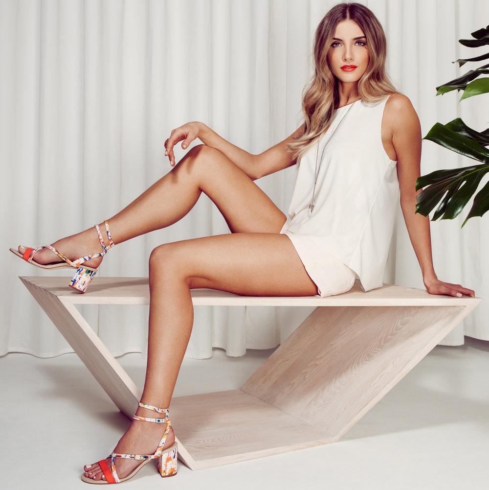 Image: ZORAG Sandal by Love Sofie