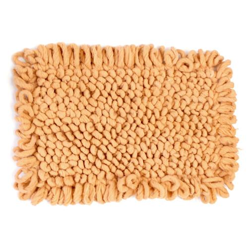 An iconic Kneeland rug