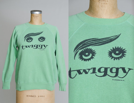 Twiggy Sweatshirt